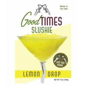 Good Times Lemon Drop Mix