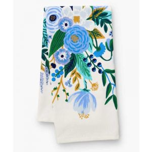 Garden Party Tea Towel