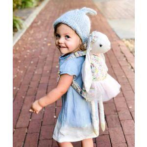 Bunny Toddler Backpack
