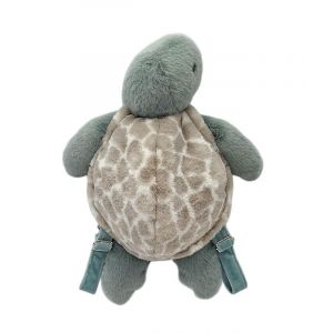 Taylor Turtle Toddler Backpack