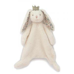 Princess Bunny Security Blanket