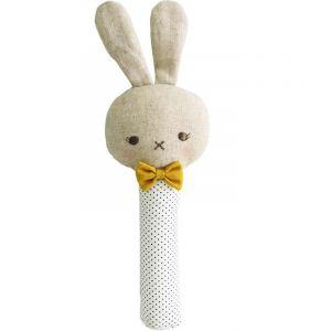 Roberto Bunny Squeaker Toy