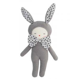 Grey Dream Baby Bunny