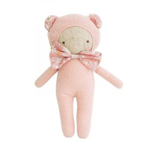 Pink Dream Baby Bear