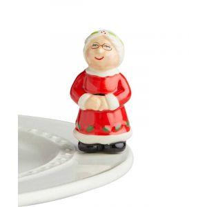 Mrs. Clause Mini